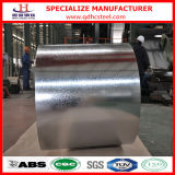 Qualität galvanisierte Stahlspule