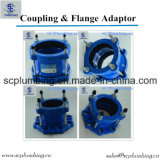 Scheibenkupplung-Adapter