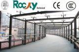 8mm, 10mm, 12mm Tempered Glass avec CE/Cccc/ISO Certificate