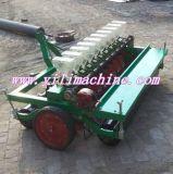 Máquina de semear dos vegetais