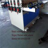 Hoja Decoración Hoja de PVC de espuma máquina de extrusión de PVC Aplicación de aspectos de espuma Junta Línea de Producción de PVC Junta de espuma Extrusora Línea de producción de plástico PVC Profesional
