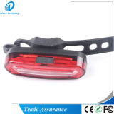Sicurezza LED della bicicletta che cicla l'indicatore luminoso posteriore della coda