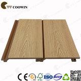 Panneaux de mur imperméables à l'eau de stratifié en bois de fournisseur de jardin (TF-04W)