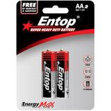Pesante-dovere Battery di formato aa 1.5V LED Freshlights Super