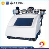 Machine van het Vermageringsdieet van de Cavitatie van het Gebruik de Bipolaire rf van het huis Vacuüm Ultrasone