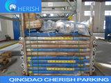 O equipamento hidráulico da garagem da ascensão MEADOS DE Scissor o elevador do carro