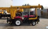 2t hydraulische Vrachtwagen met de Kraan van de Lading