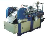 Full Automatic Window Film & Silicon Paper Sticking Machine