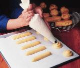 1 papel impermeable a la grasa del grado para el envasado de alimentos