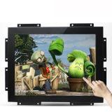 Moniteur carré d'écran tactile de bâti ouvert de TFT LCD de 15 pouces