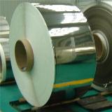 Precio de la bobina del acero inoxidable de AISI 304