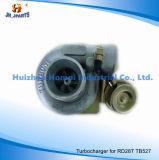Turbocompresseur de pièces d'auto pour Nissans Rd28t Rd28ti Tb2527 14411-22j01 Gt1752s