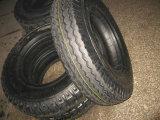 Teste padrão do reforço do pneumático do caminhão leve usado para a parte traseira do caminhão