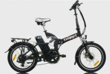 Faltbares E-Bike Electric Bicycle 20inch