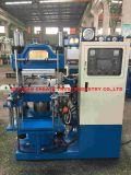 Imprensa de borracha automática cheia nivelada do molde da alta qualidade (CE/ISO9001)