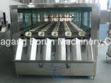 100bph 5 Gallonen-Flaschen-Füllmaschine/Gallonen-Zylinder-abfüllende Zeile