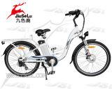 """26 """" Ce eléctrico de la bicicleta del estilo de la ciudad de 250W 36V (JSL038XB)"""