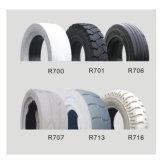 Feste Reifen, Betätigen-auf Reifen, Felge-Geklebte Reifen 300-15