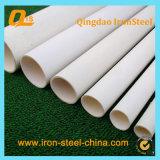 Pipe standard de PVC d'ASTM pour l'approvisionnement en eau