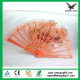 Пластмасса Cusotm рекламируя складные вентиляторы