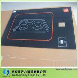 Shandong 3.2-19mm paneles de pared de cristal de la ducha