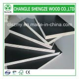 9-21mm 1220X2440mm Black Film Faced Plywood