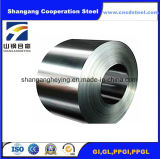 Chromated Surface Galvanized Steel Coil / Gi Steel Folha Revestimento Az30-Az120