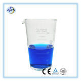 Funil do vidro de Borosilicate para Labware