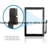 Pantalla táctil de la célula/del teléfono móvil para la pantalla táctil iPad2/3/4
