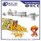 Extrudeuse de Kurkures de qualité de certificat de la CE