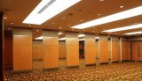 65mm Movable Partition Wall, Operable Partition Wall для Office/конференц-залов