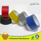 Клейкая лента для герметизации трубопроводов отопления и вентиляции ткани Hotmelt конкурентоспособной цены серое