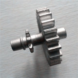 Stainless Steel Gear-Stainless Steel Precision Casting