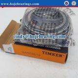 Cuscinetto a rulli conici del cuscinetto di rotella anteriore Lm48548/Lm48510 per Iveco