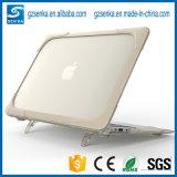プロMacBookの13および13網膜のための堅いプラスチックケースのラップトップカバー