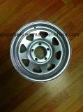 高品質のトレーラーの鋼鉄車輪の縁