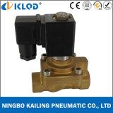 C.C Water High Pressure Solenoid Valve de Kl55015 12V