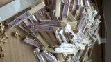 Dubbele Partijen die de Ventilators van de Hand van het Document van het Bamboe afdrukken