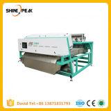 Máquina de classificação de cor do chá CCD