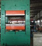 De standaard Pers van het Type van Frame Rubber Vulcaniserende met Ce en ISO