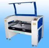 A madeira da alta qualidade dá forma ao cortador do laser com CCD Carama
