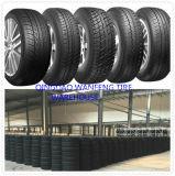 Neumáticos de la alta calidad con el PUNTO, neumático de coche de 13 pulgadas (185/70R13)