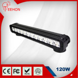 Agricultural Engineering Vehicles를 위한 120W LED Light Bar