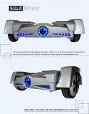 LED를 가진 6.5 인치 Hoverboard 균형 스쿠터