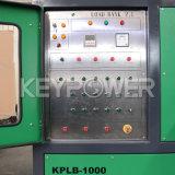 Batería de carga del color verde 1000kw para la prueba diesel del generador