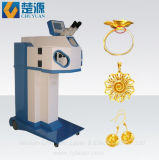 Laser Welding Machine de Newl Model 100W 200W 300W Portable Jewelry
