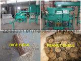 Leabon1000 Shell van de Kokosnoot van Kg/u de Machine van de Briket