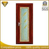 يجعل في الصين ألومنيوم فنّ مزدوجة باب زجاجيّة لأنّ دار غرفة حمّام