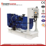 prix diesel triphasé du générateur 10kVA à C.A. de 8kw/10kVA Kanpor