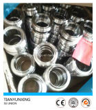 304/316L forjó la unión sanitaria del acero inoxidable